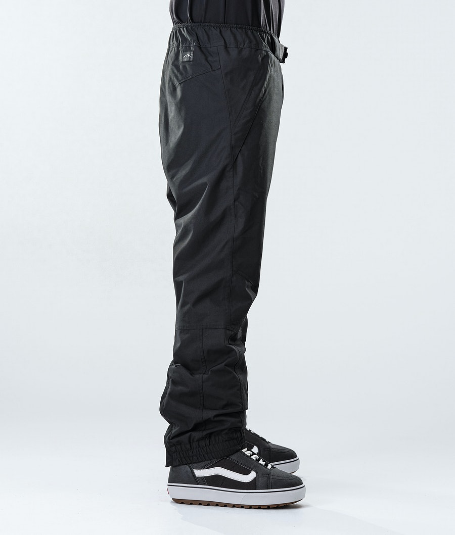 Dope Blizzard Snowboard Pants Black
