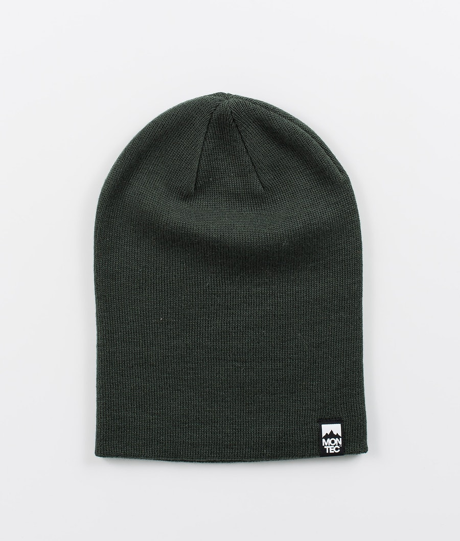 Montec Echo Beanie Dark Atlantic