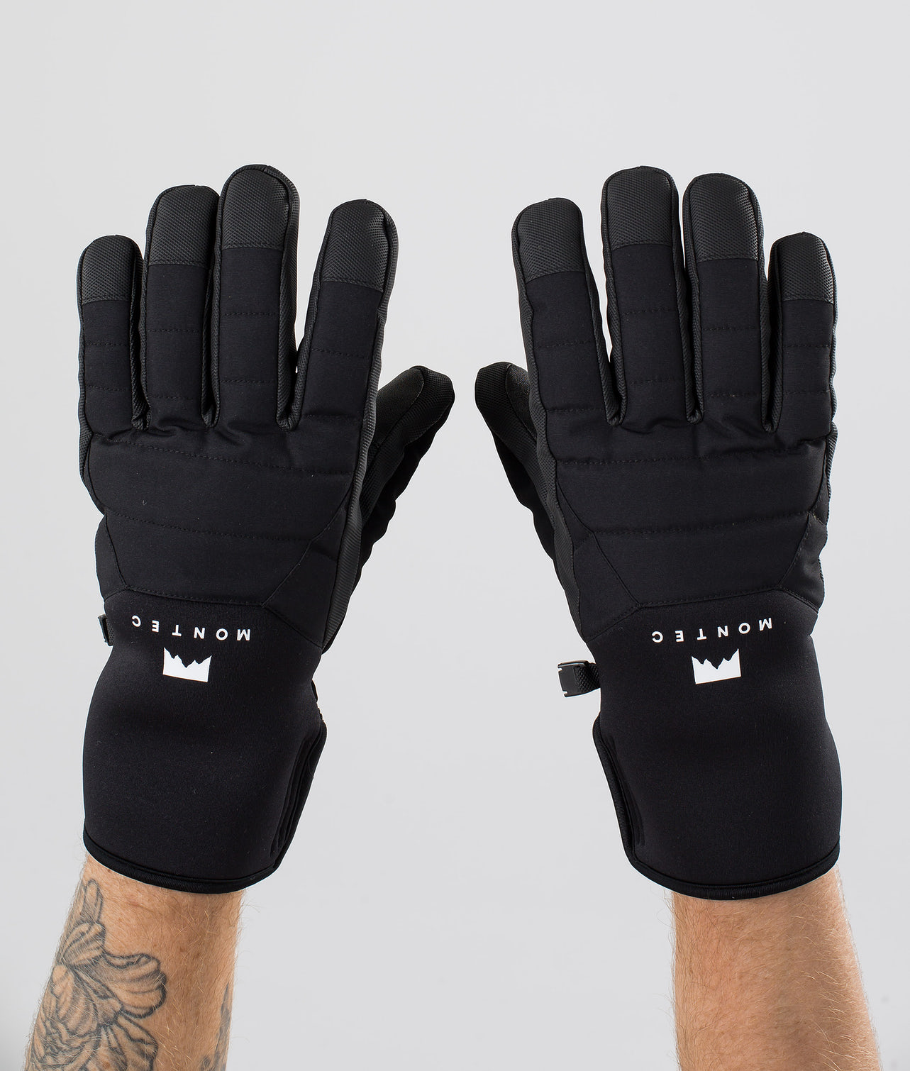 Buy Kilo Glove Ski Gloves from Montec at Ridestore.com - Always free shipping, free returns and 30 days money back guarantee