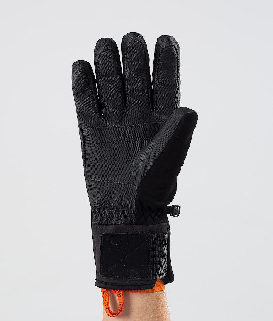 Montec Kilo Glove Skihandschuhe Dark Atlantic