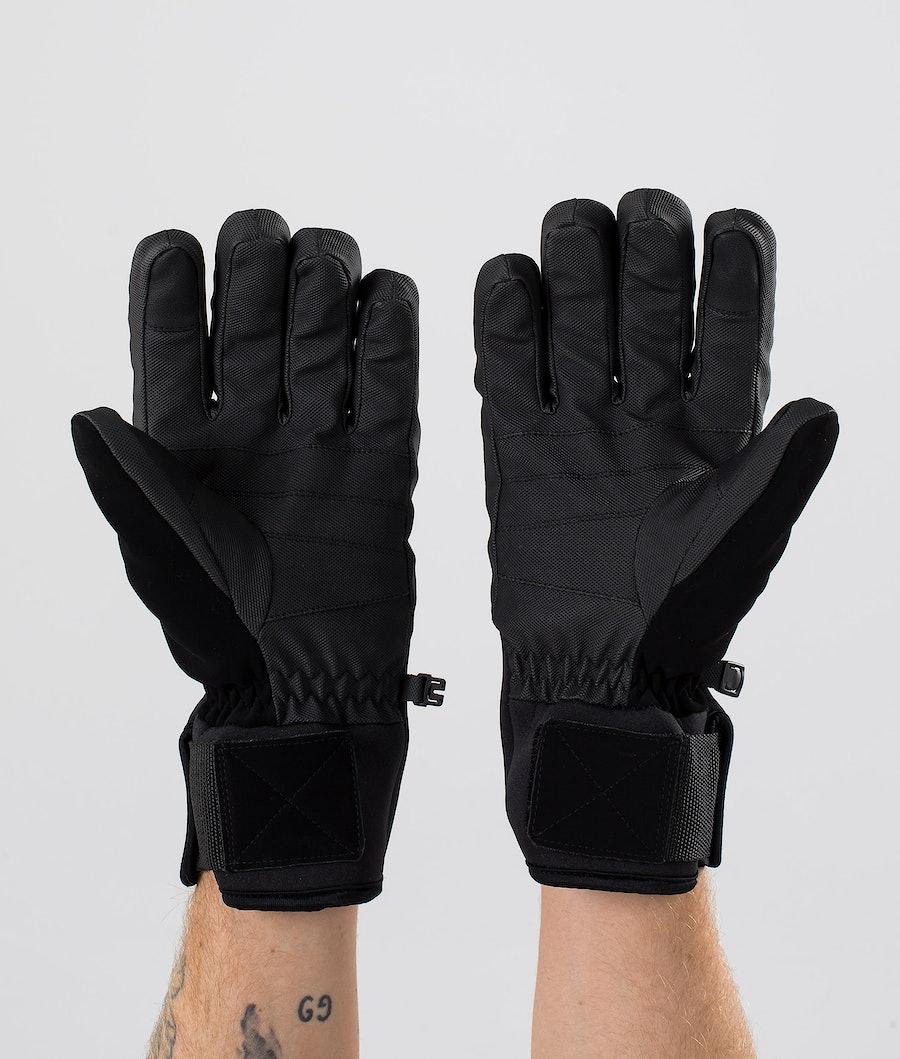 Montec Kilo Glove Skidhandskar Dark Atlantic