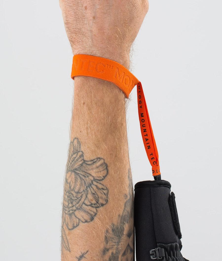 Montec Kilo Glove Ski Gloves Orange