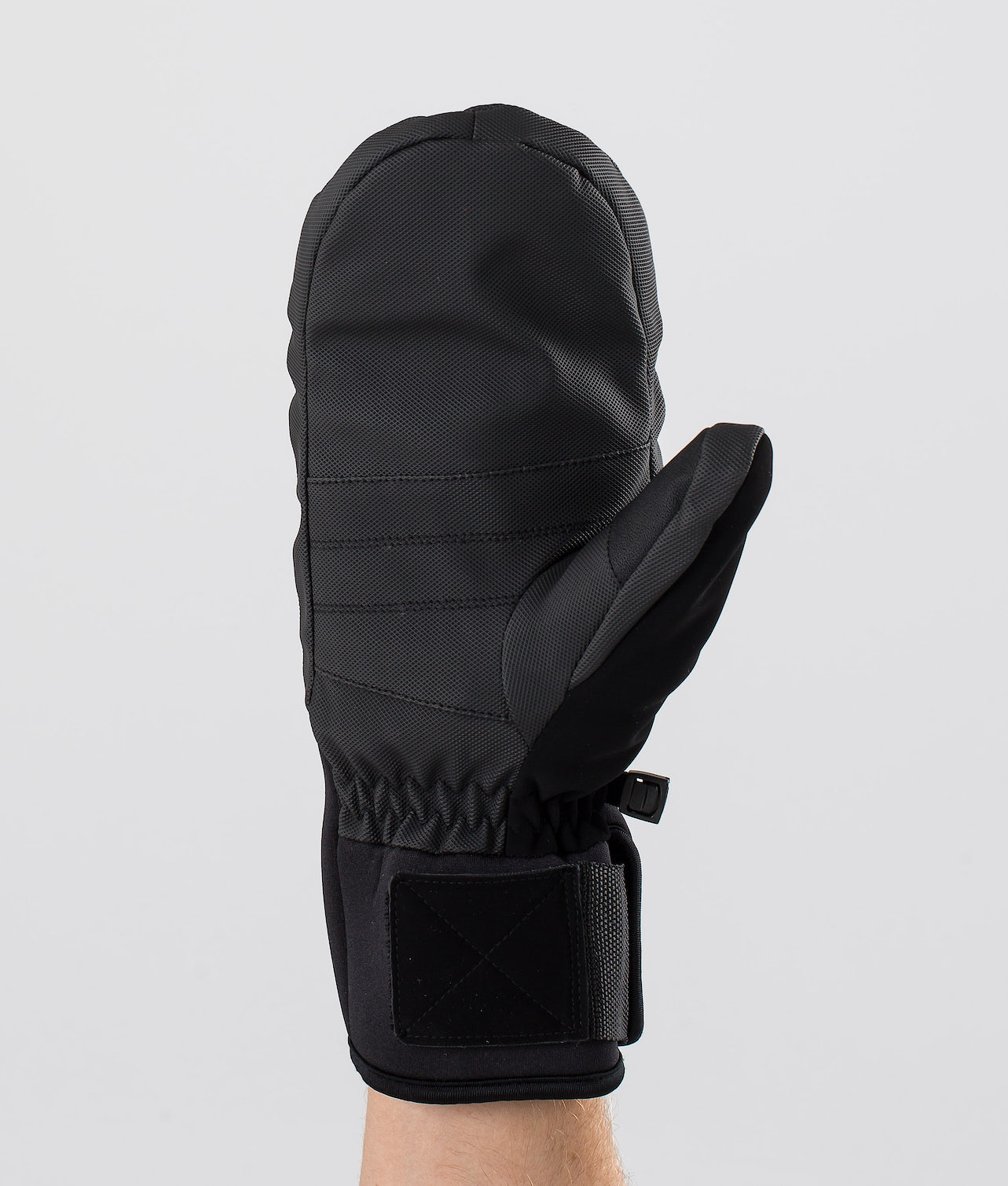 Buy Kilo Mitt Ski Gloves from Montec at Ridestore.com - Always free shipping, free returns and 30 days money back guarantee