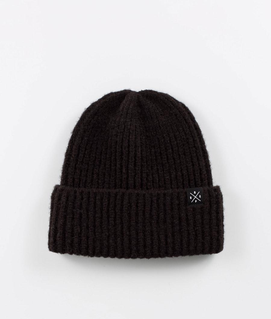 Dope Chunky Mütze Black