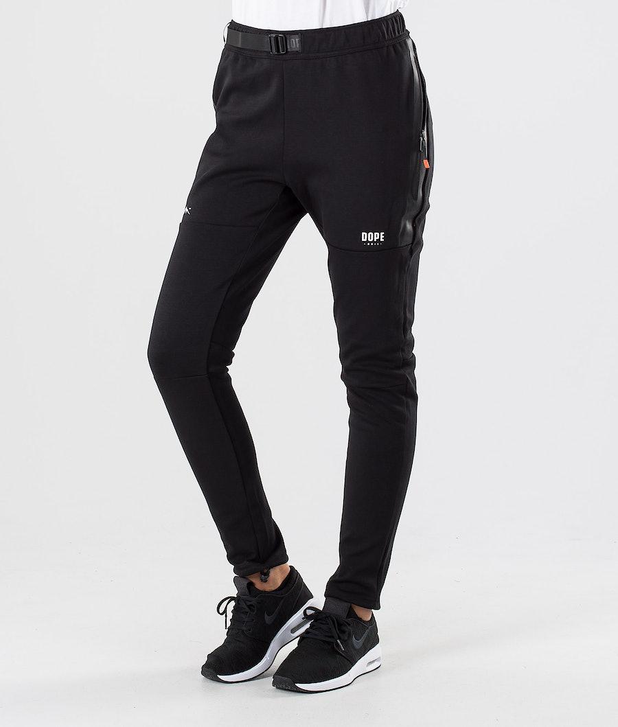 Dope Ronin W Pants Black
