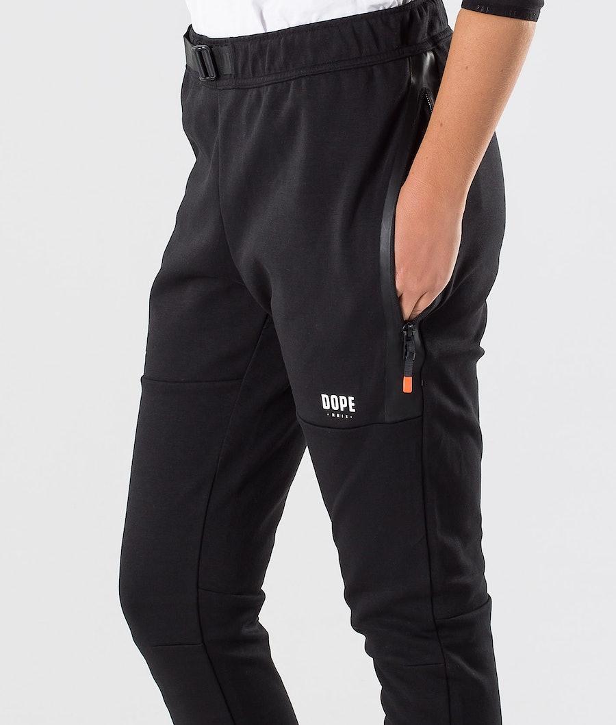 Dope Ronin W Women's Pants Black