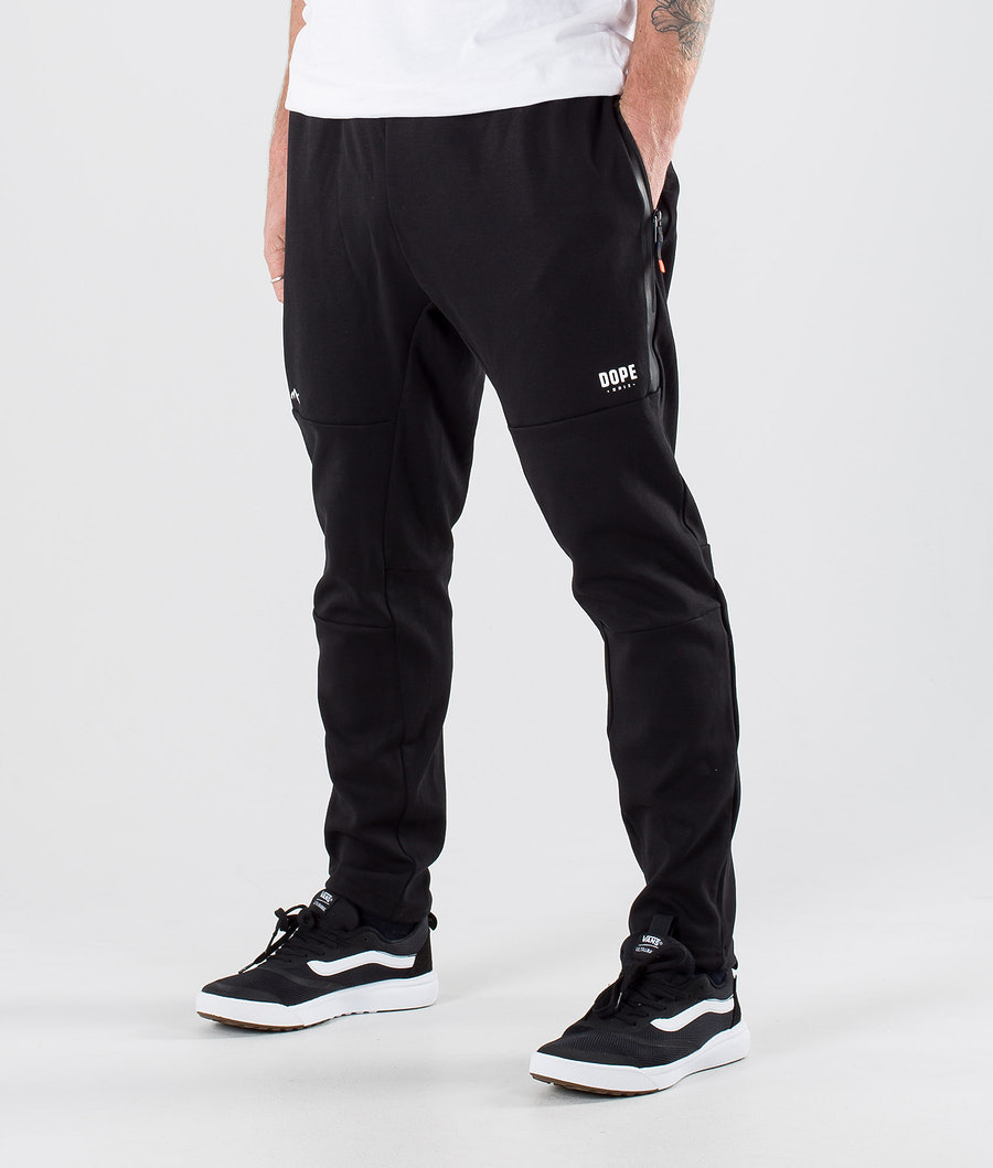Dope Ronin Pants Black