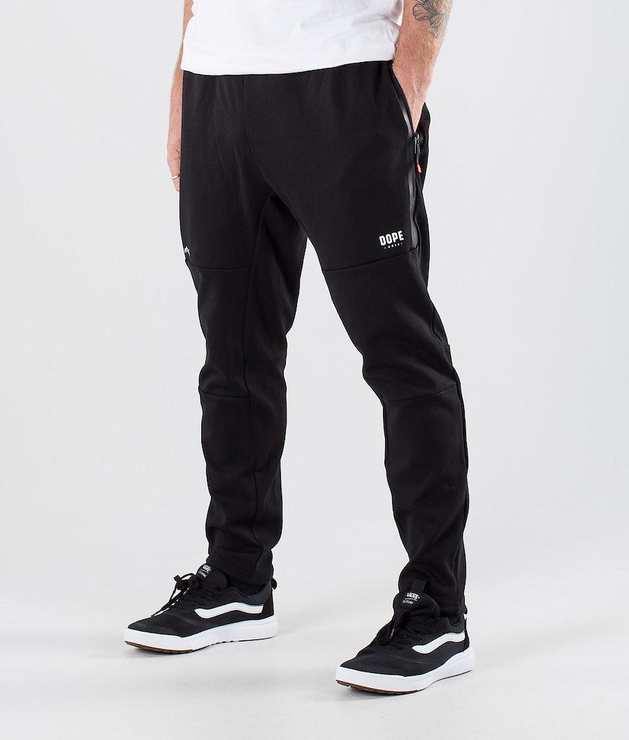 Dope Ronin Pantalon Black