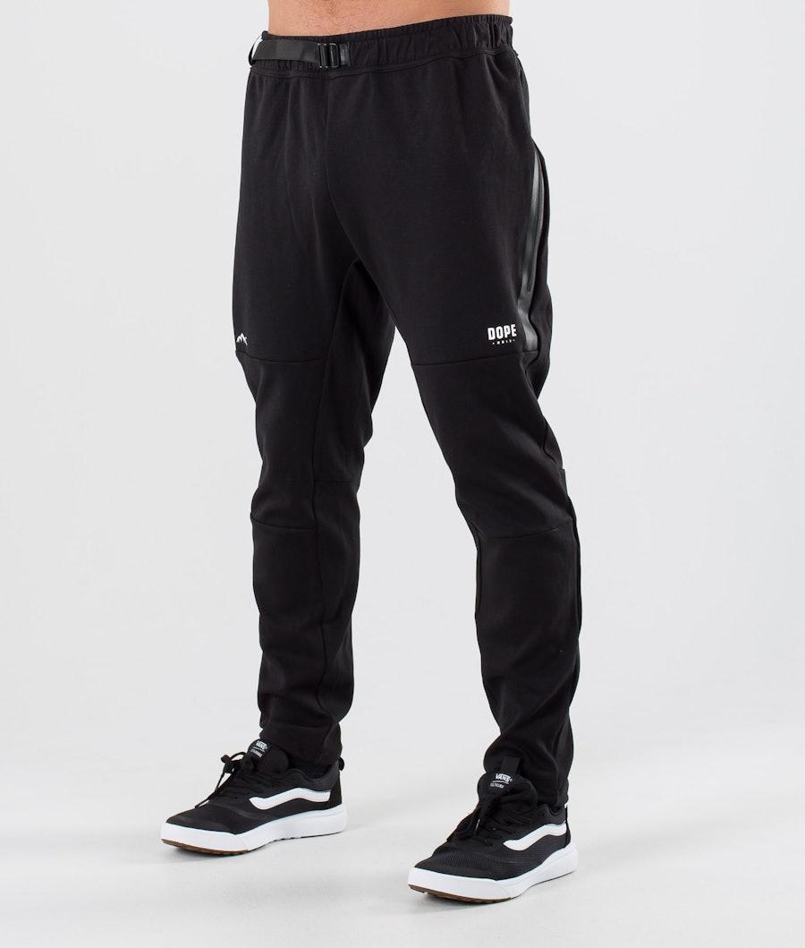 Dope Ronin Pants Black
