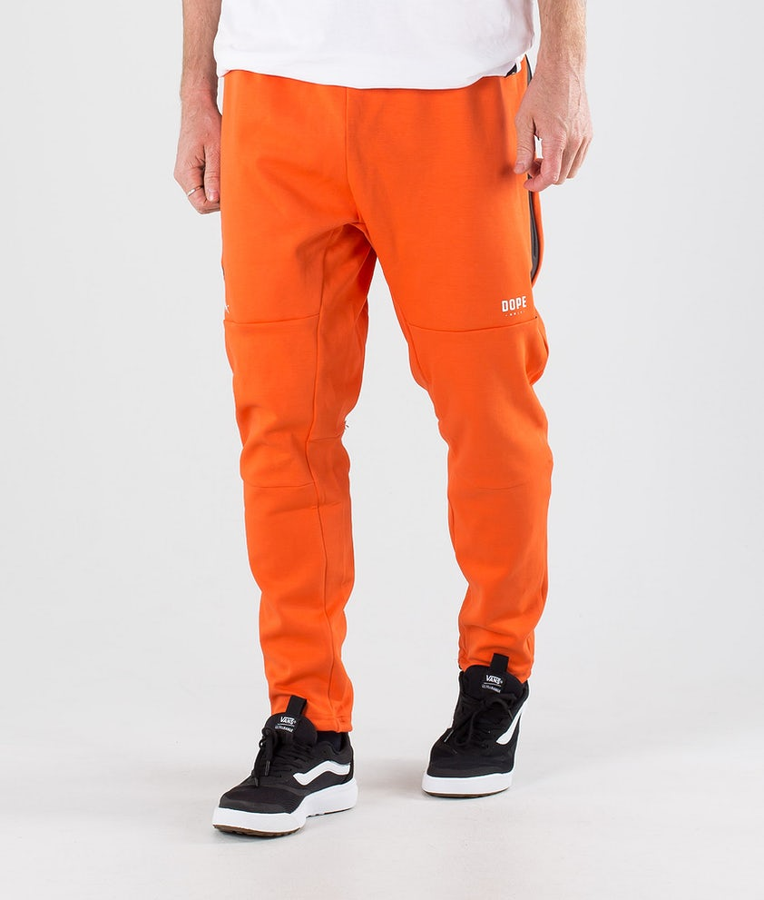 Dope Ronin Hosen Orange