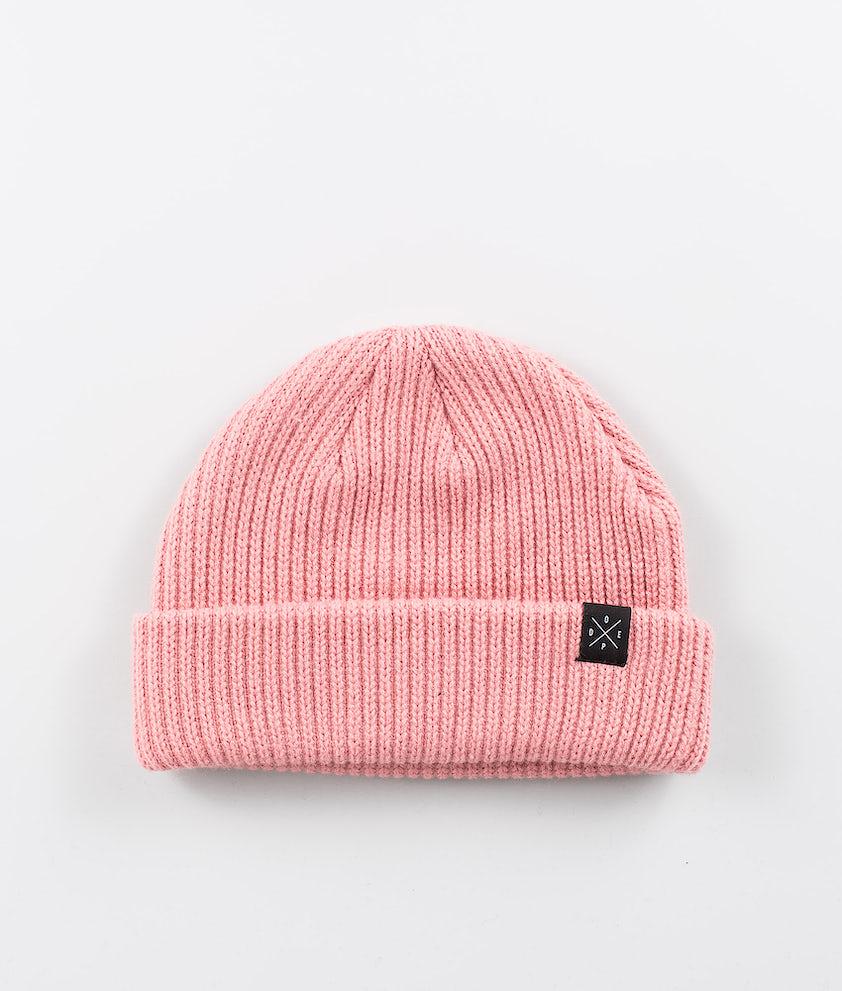 Dope Drifter Bonnet Pink