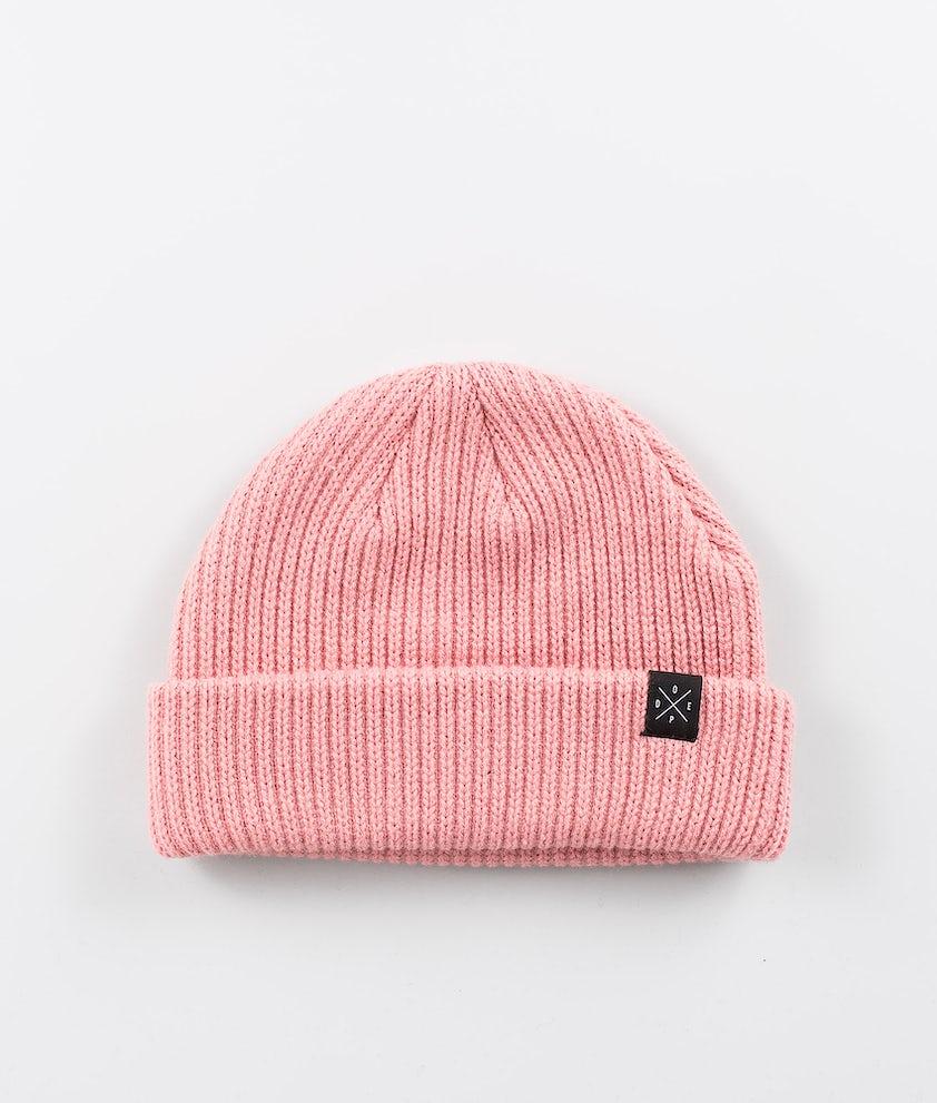 Dope Drifter Mütze Pink