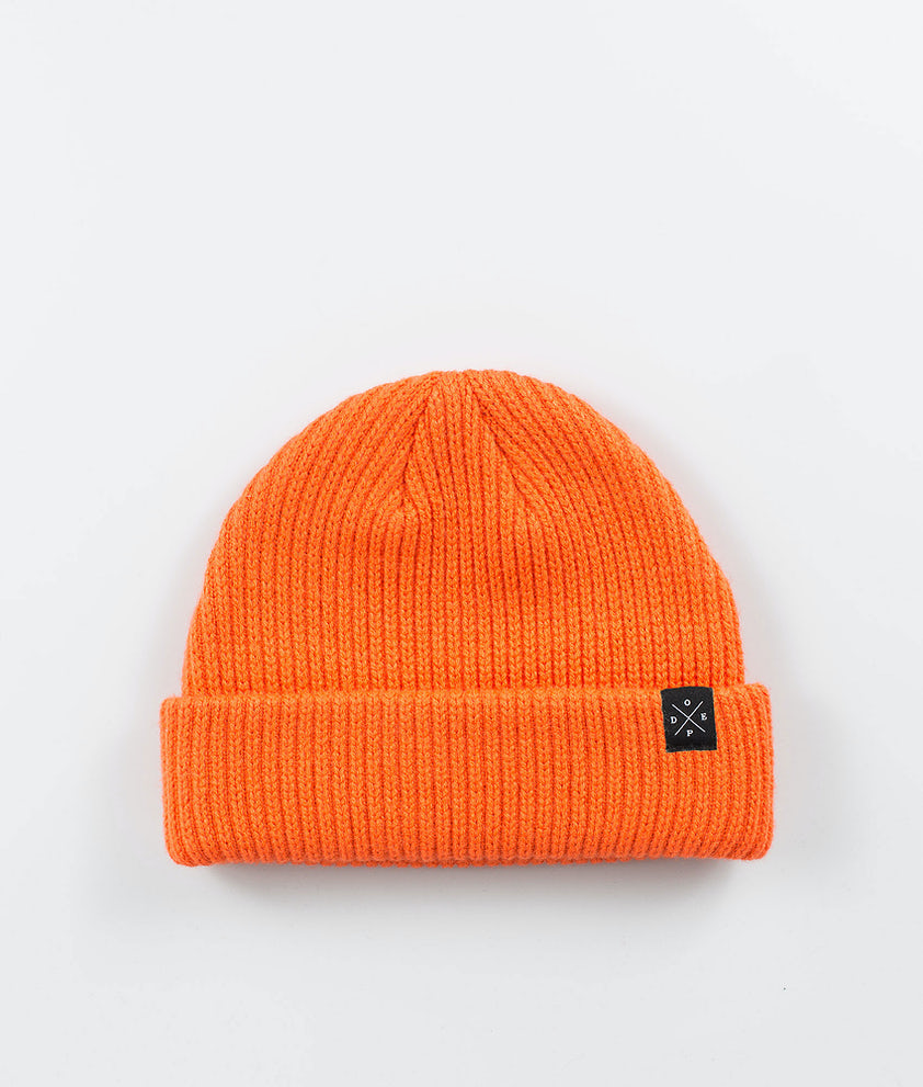 Dope Drifter Mössa Orange