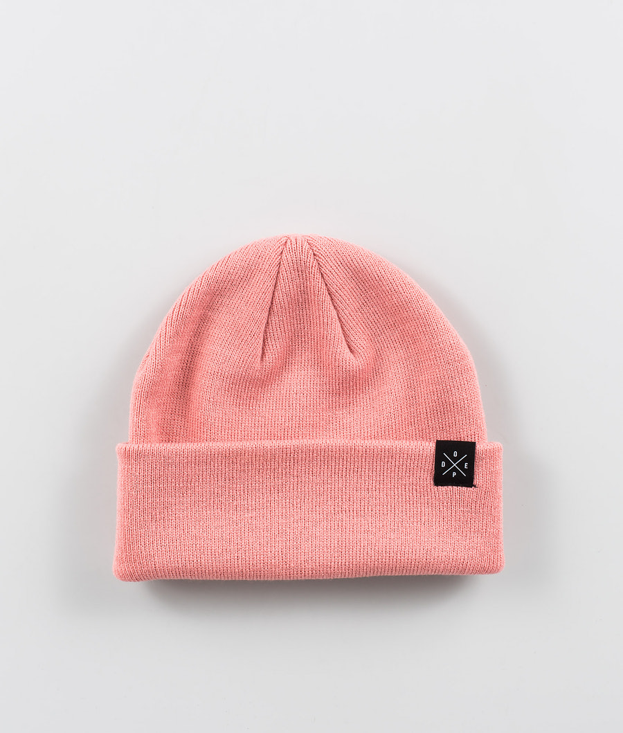Dope Solitude Bonnet Pink