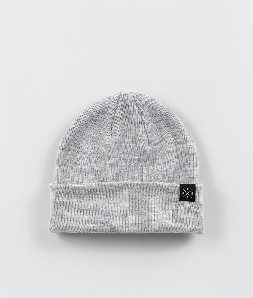 Dope Solitude Bonnet Grey Melange