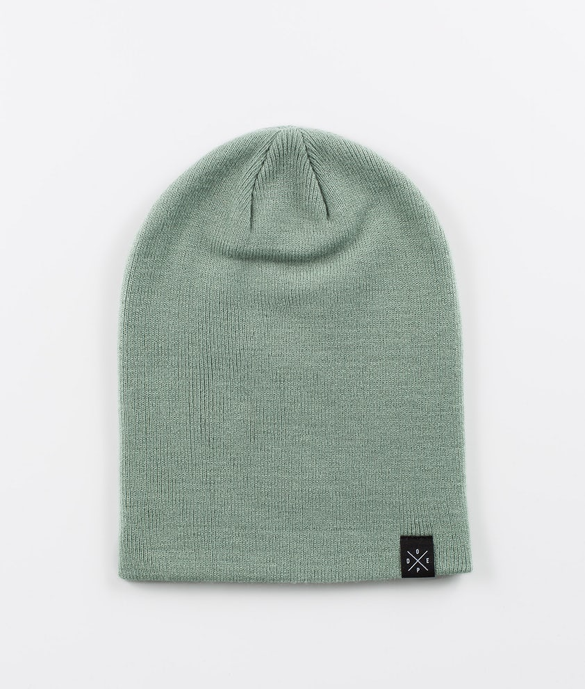 Dope Solitude Mössa Faded Green