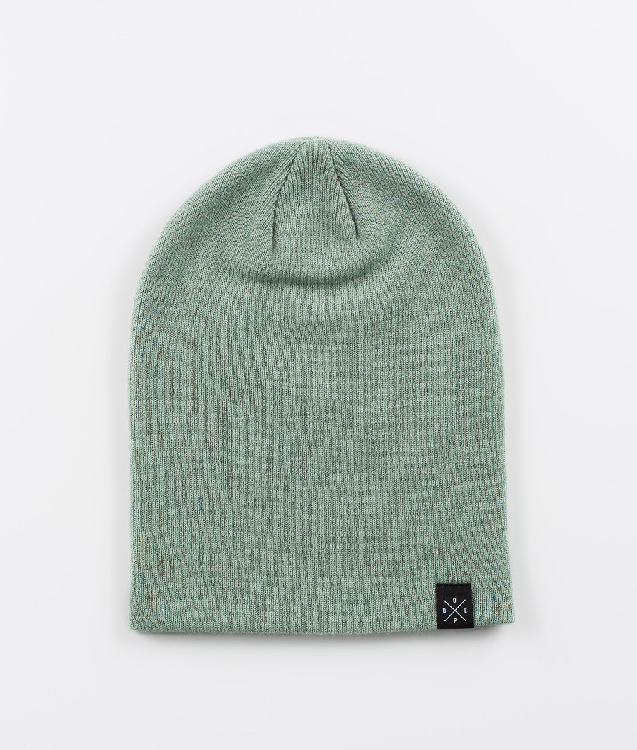 Dope Solitude Bonnet Faded Green