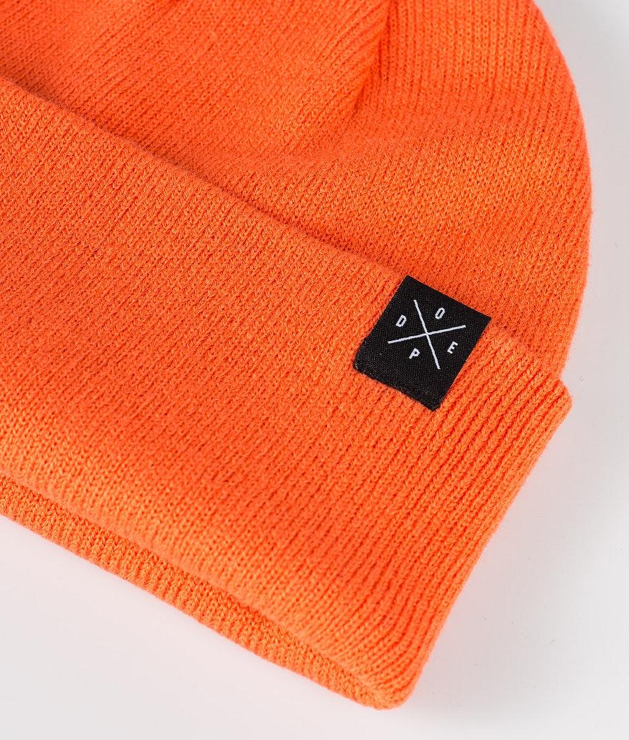 Dope Solitude Mütze Orange