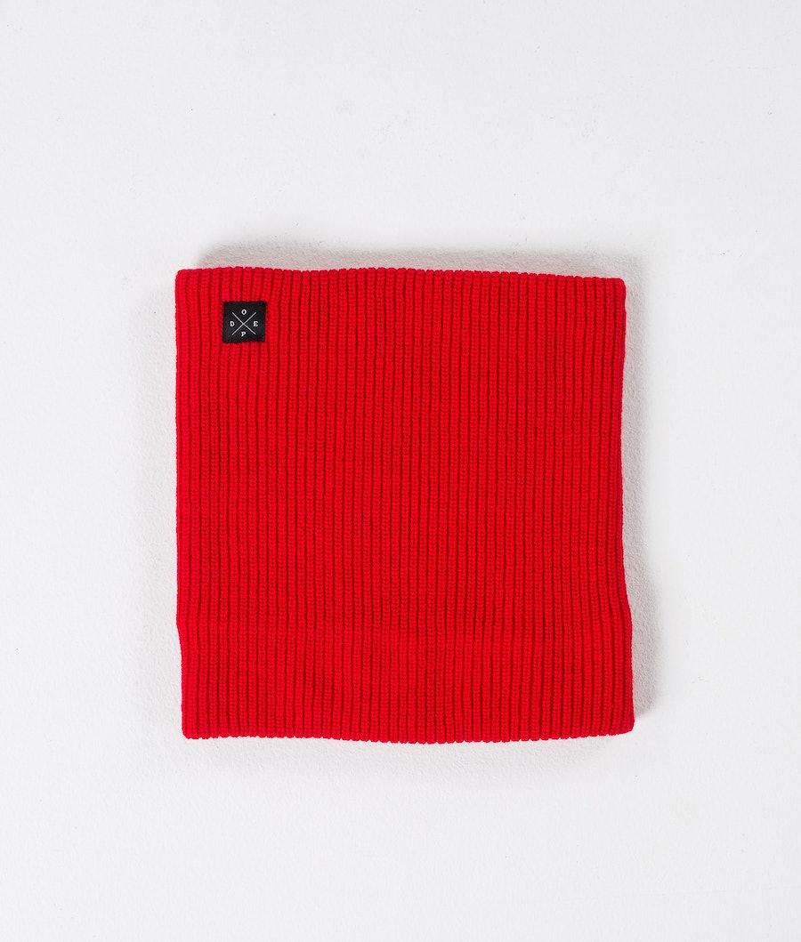 Dope 2X-UP Knitted Ansiktsmasker Red