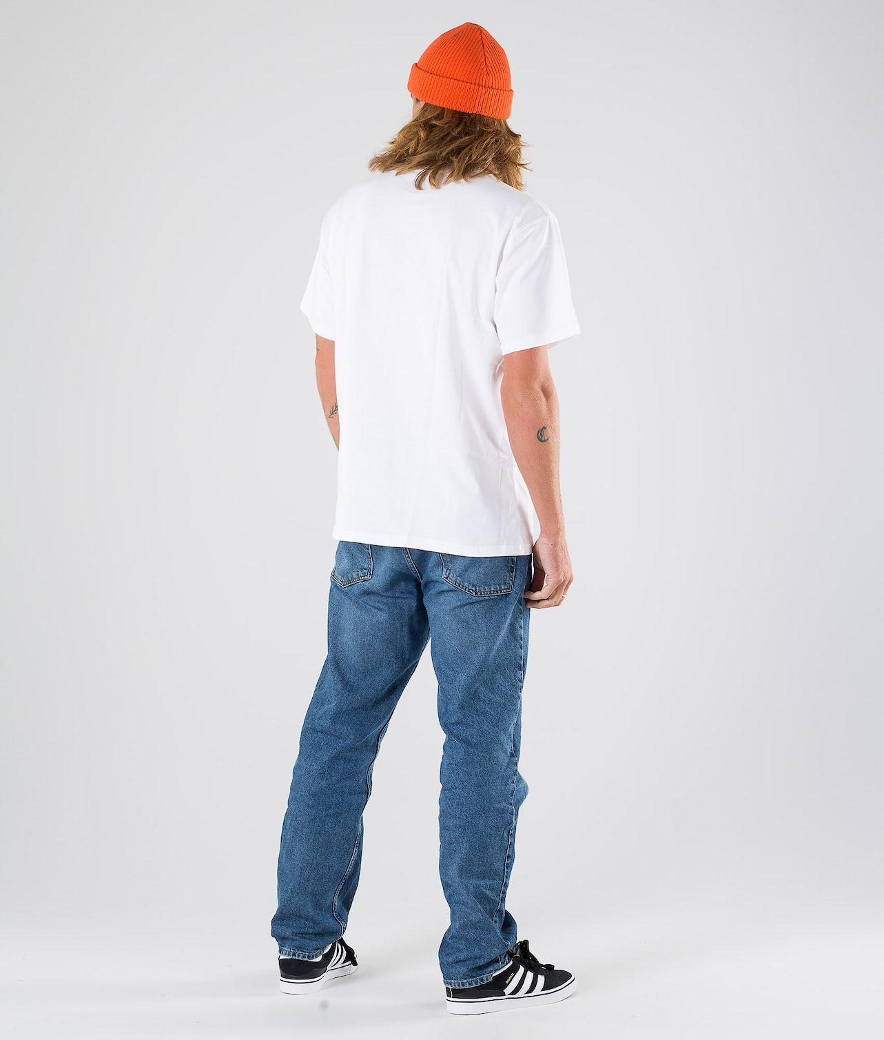 Kjøp BB Print Tee 2 T-shirt fra Adidas Skateboarding på Ridestore.no - Hos oss har du alltid fri frakt, fri retur og 30 dagers åpent kjøp!