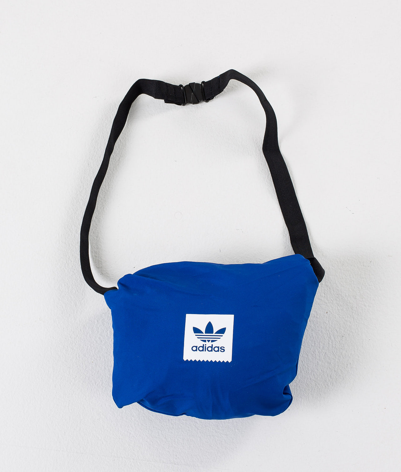 Adidas Skateboarding Hip Jakke Collegiate Royal