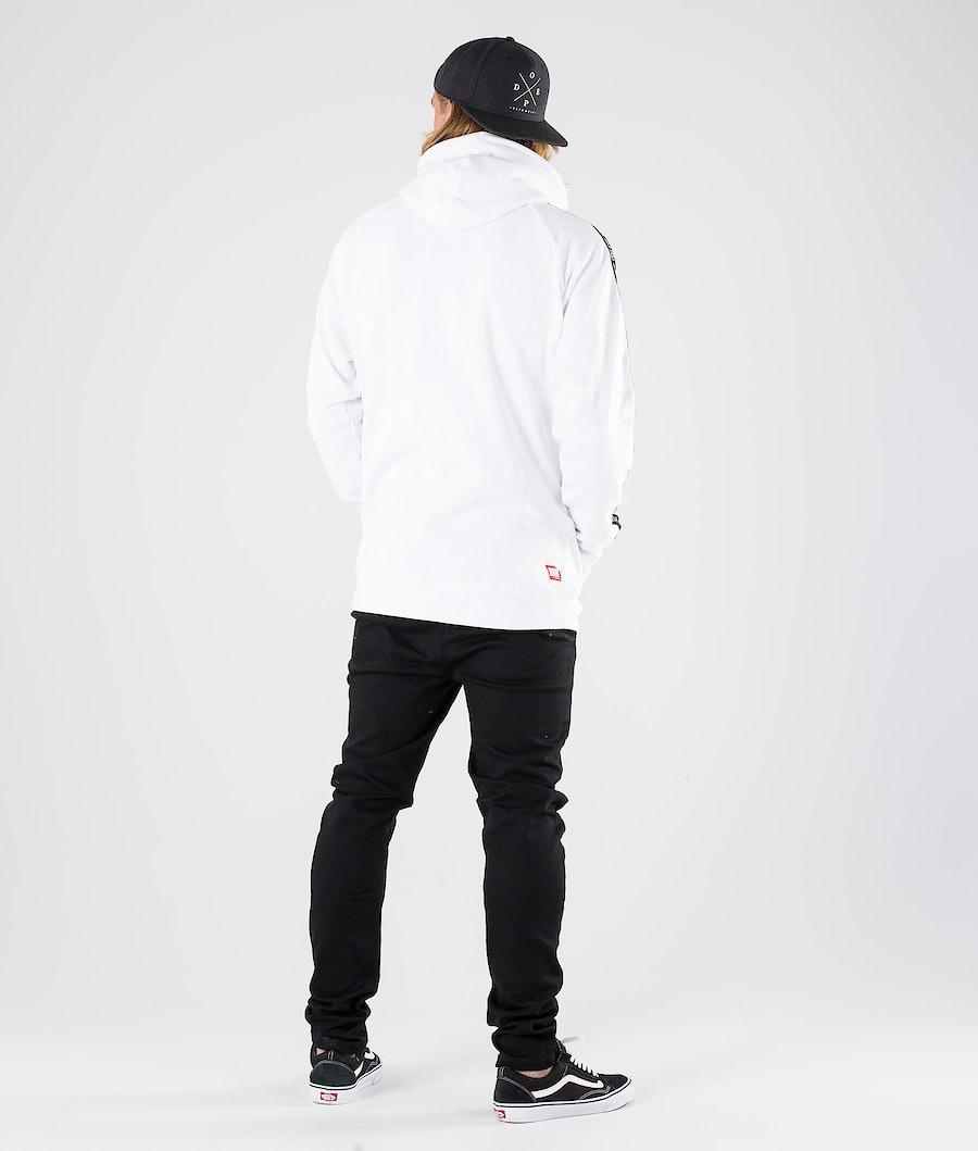 Newsoul NWSL II Hood White