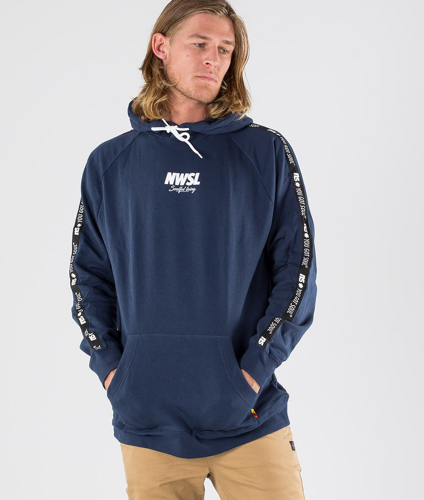 Newsoul NWSL II Hood Marine