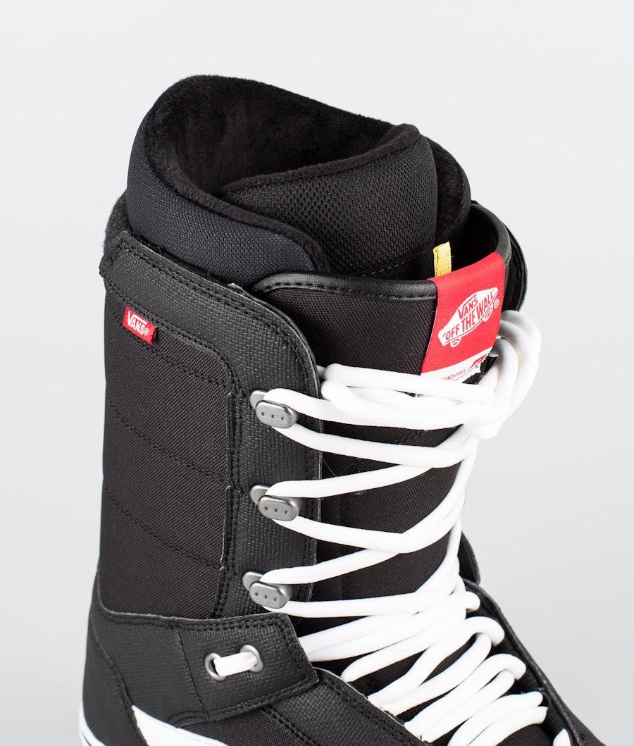 Vans Hi-Standard OG Scarponi Snowboard Black/White 19