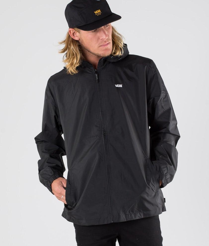 Vans Garnett Jacket Black