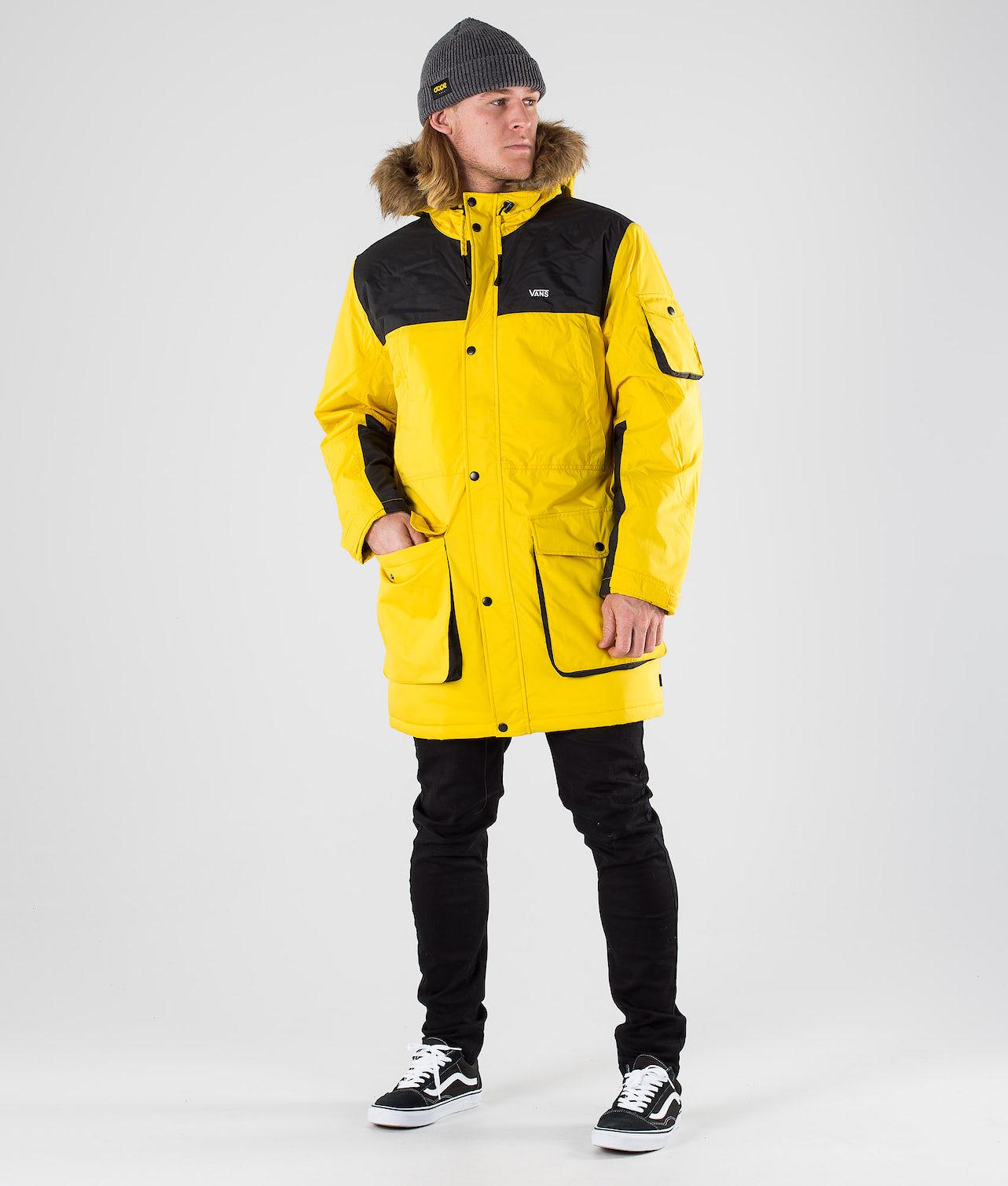 Kjøp Sholes MTE Jakke fra Vans på Ridestore.no - Hos oss har du alltid fri frakt, fri retur og 30 dagers åpent kjøp!