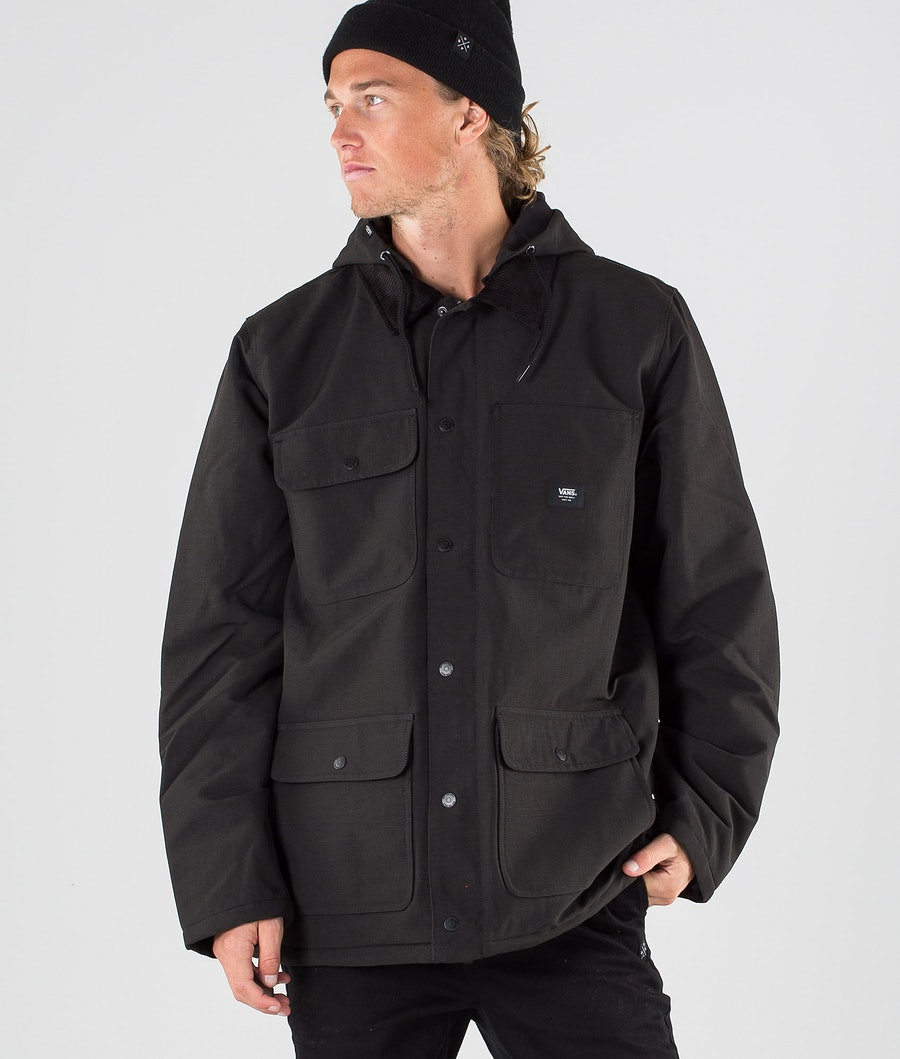 Vans Drill Chore MTE Jacket Black