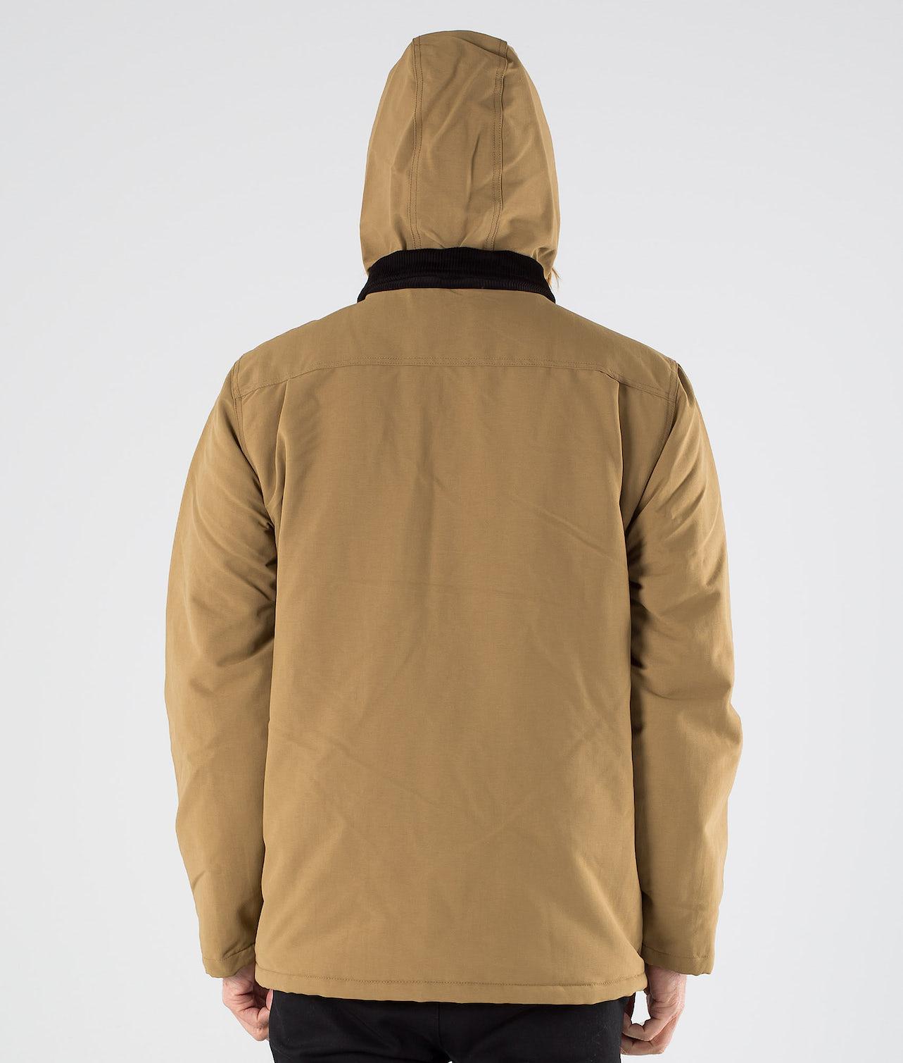 Kjøp Drill Chore Coat MTE Jakke fra Vans på Ridestore.no - Hos oss har du alltid fri frakt, fri retur og 30 dagers åpent kjøp!