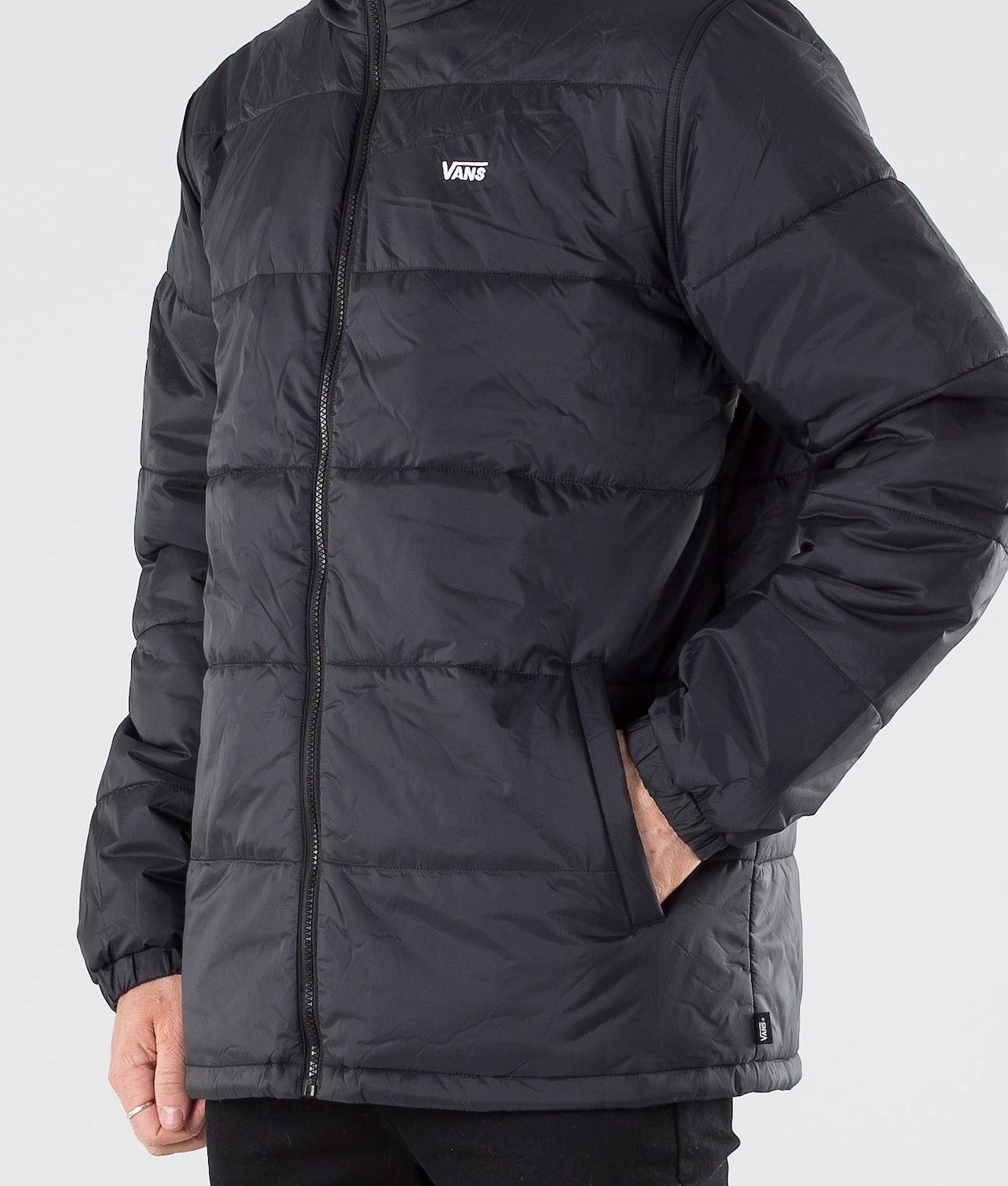 Kjøp Woodridge Jakke fra Vans på Ridestore.no - Hos oss har du alltid fri frakt, fri retur og 30 dagers åpent kjøp!