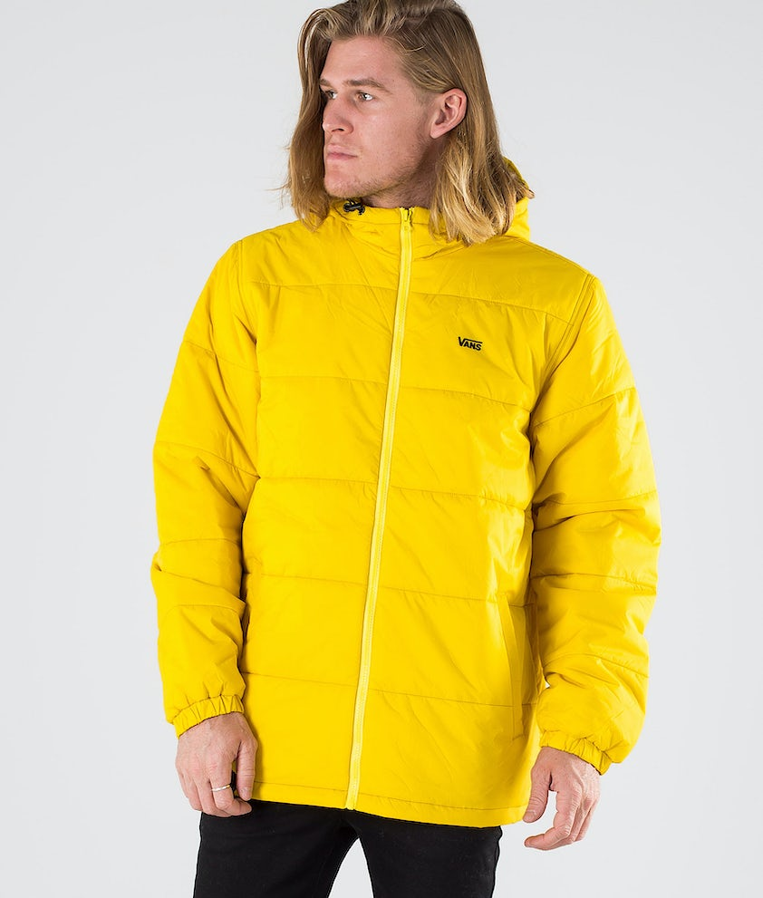 Vans Woodridge Jacket Sulphur
