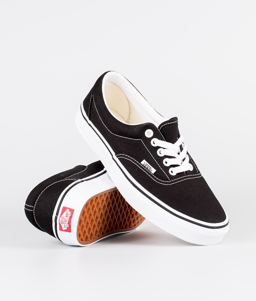 Vans Era Kengät Black