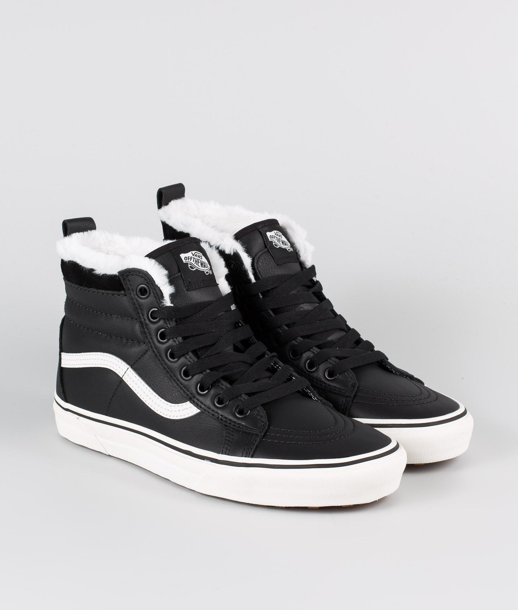 Vans Sk8-Hi MTE Shoes (MTE) Leather