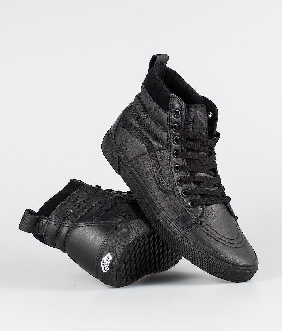 Vans Sk8-Hi MTE Kengät (MTE) Leather/Black