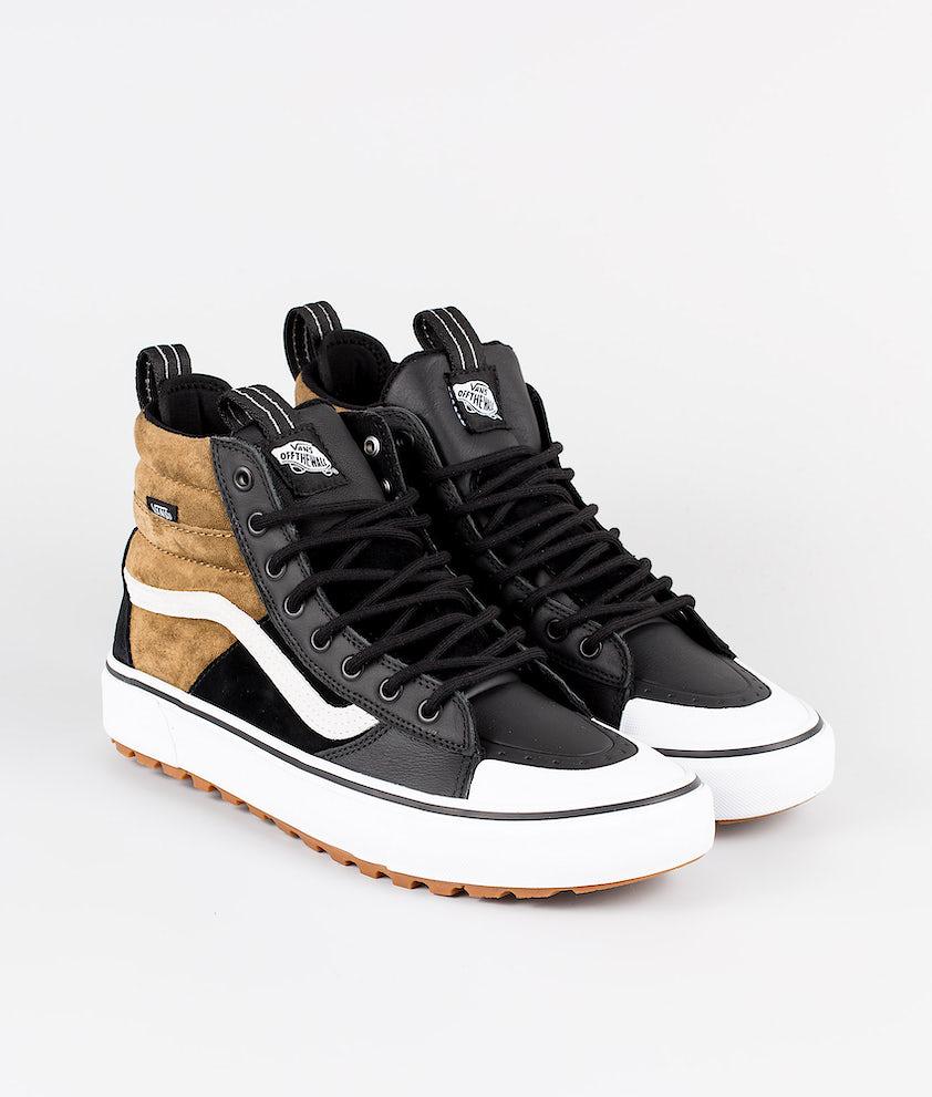 Vans Sk8-Hi MTE 2.0 Dx Shoes (MTE) Dirt/True White