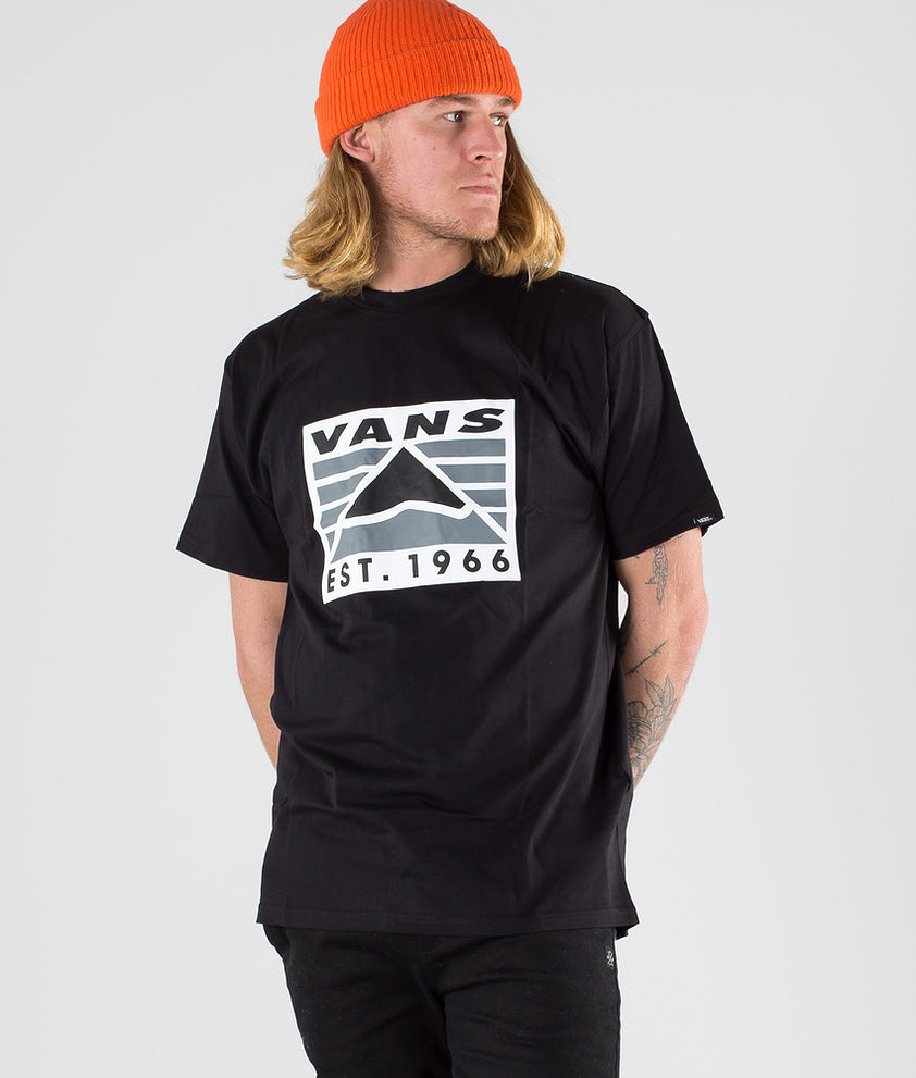 Vans Hi-Point T-shirt Black