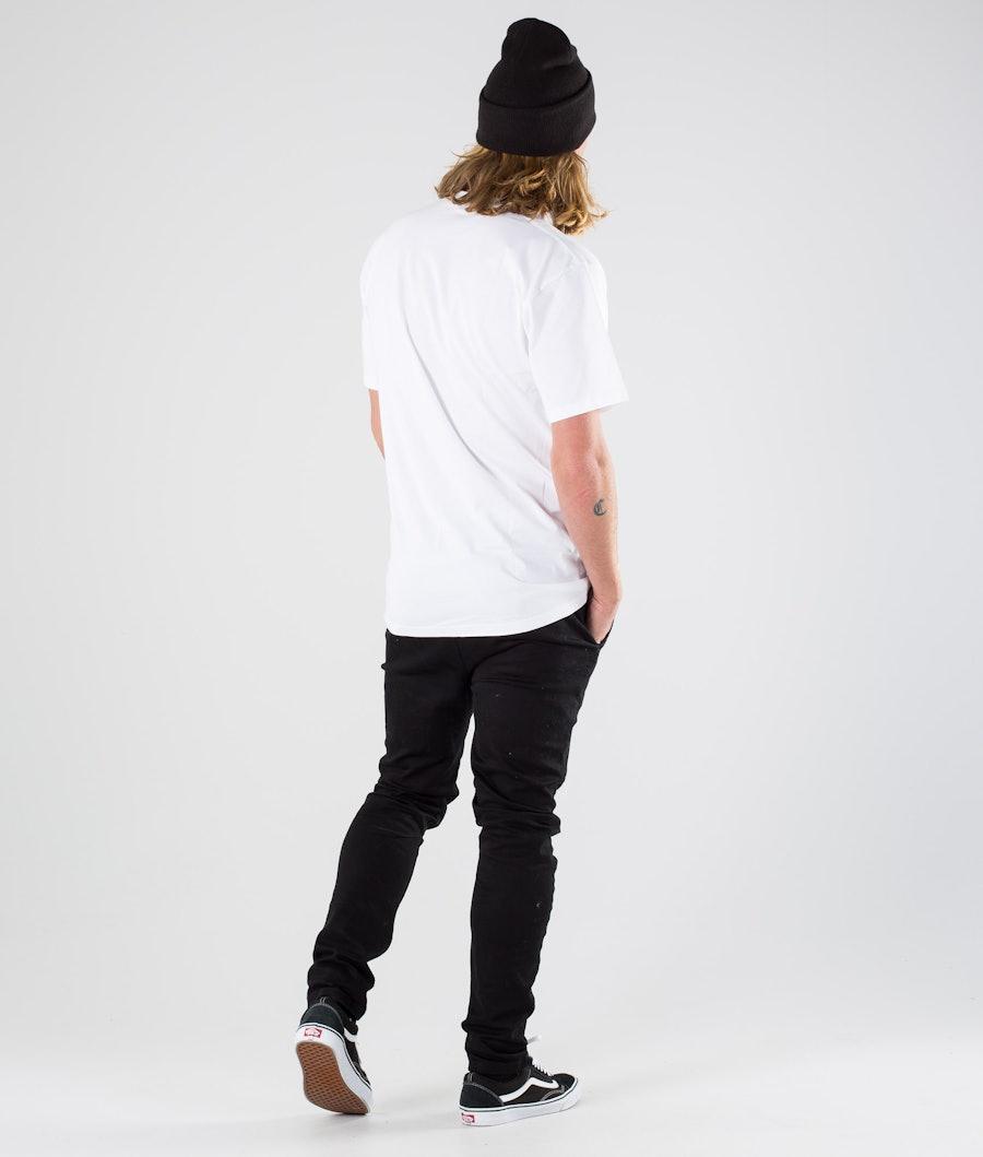 Vans Hi-Point T-shirt White