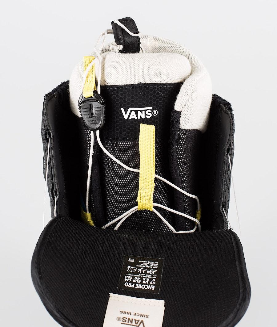Vans Snowboarding Encore Pro Women's Snowboard Boots Black/TurtleDove