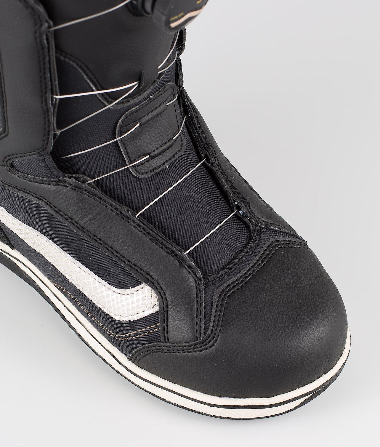 Kjøp Encore Pro Boots fra Vans Snowboarding på Ridestore.no - Hos oss har du alltid fri frakt, fri retur og 30 dagers åpent kjøp!