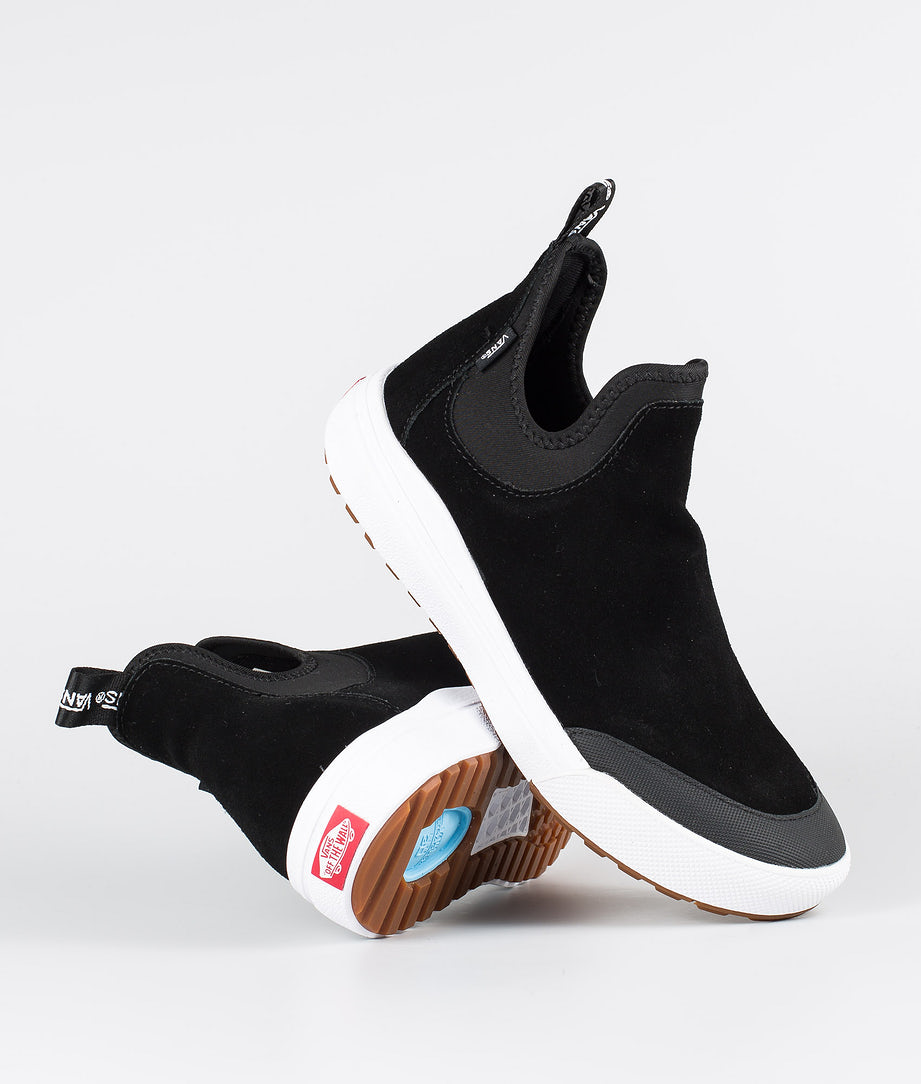 Vans Ultrarange 3d Chelsea Mid Shoes Black/True White
