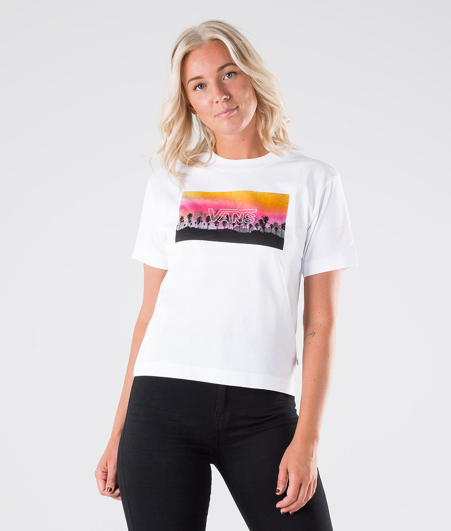 Vans Photobomber T-shirt White