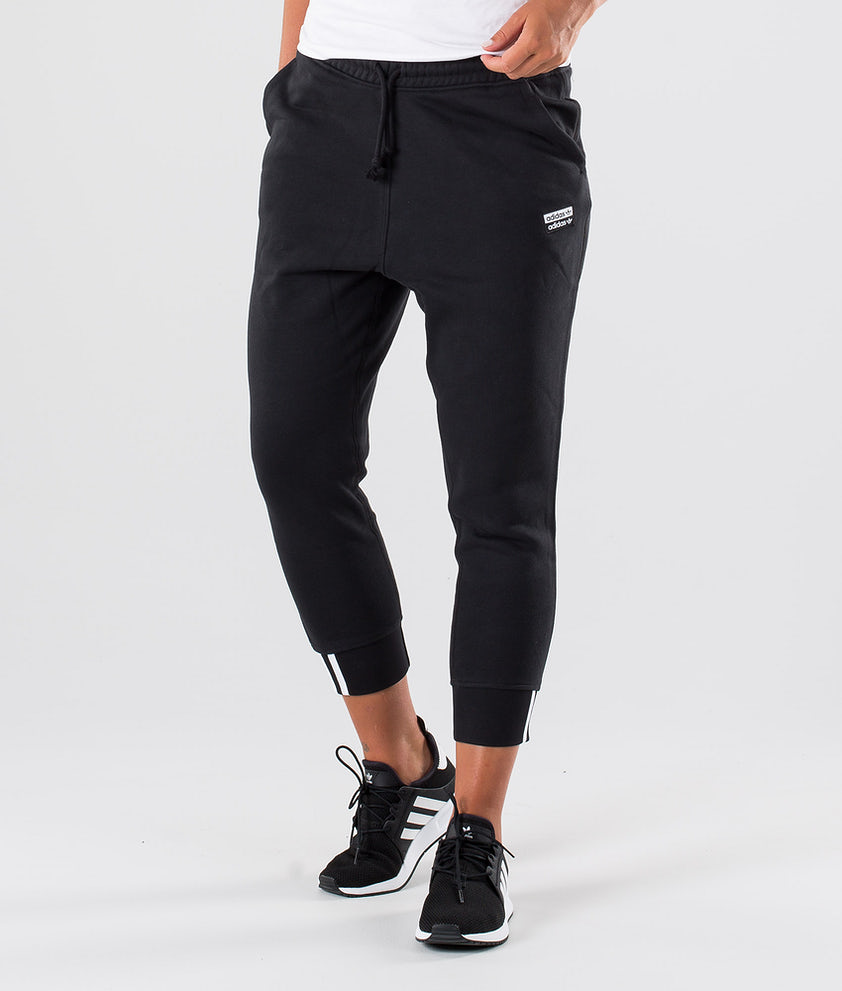 Adidas Originals Pant. Pantalon Black