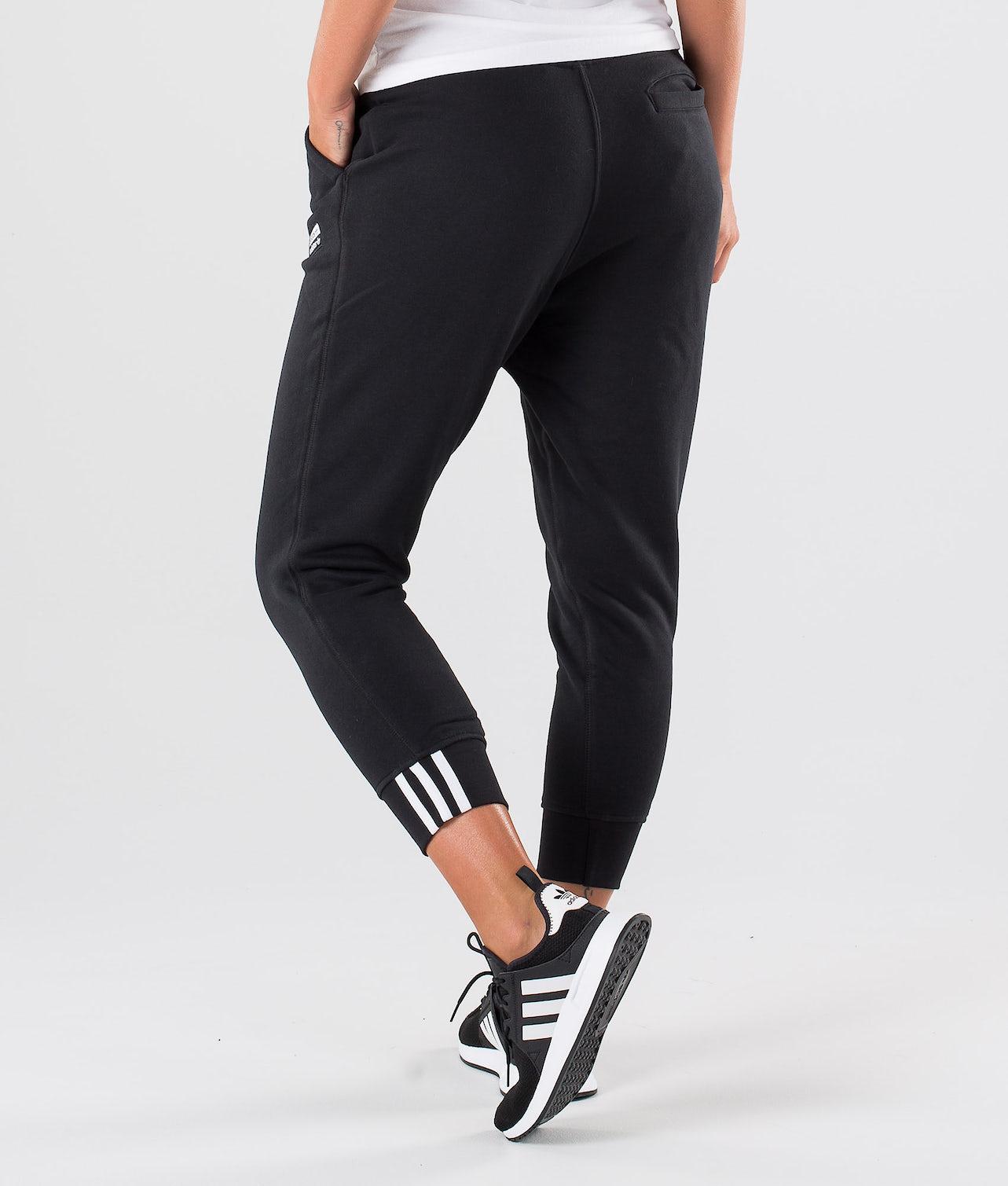 Adidas Originals Pant. Bukser Black