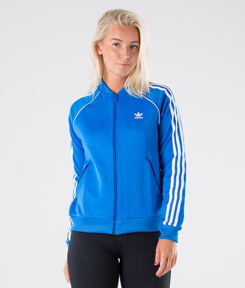 Adidas Originals SST TT Gensere Bluebird