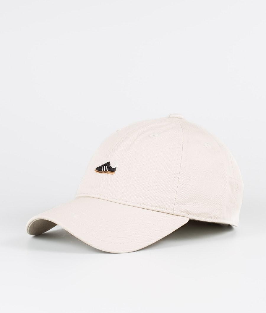 Adidas Originals Samba Caps Clear Brown/Black