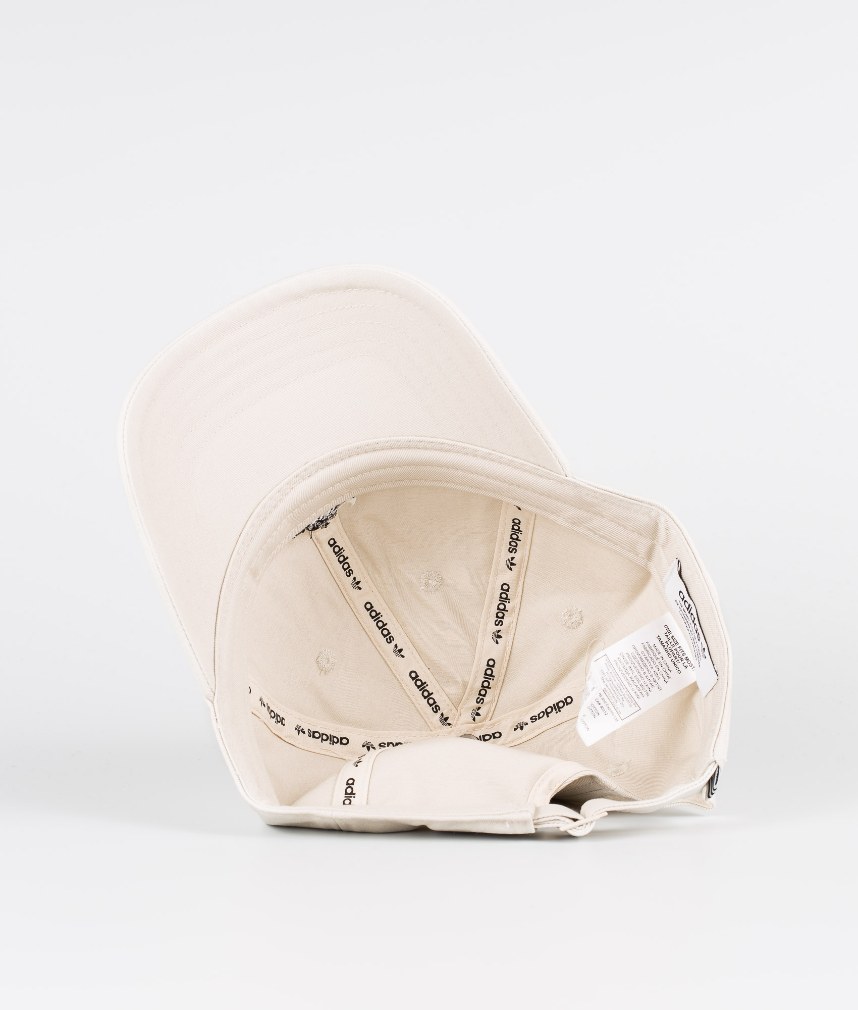 Adidas Originals Samba Caps Clear BrownBlack