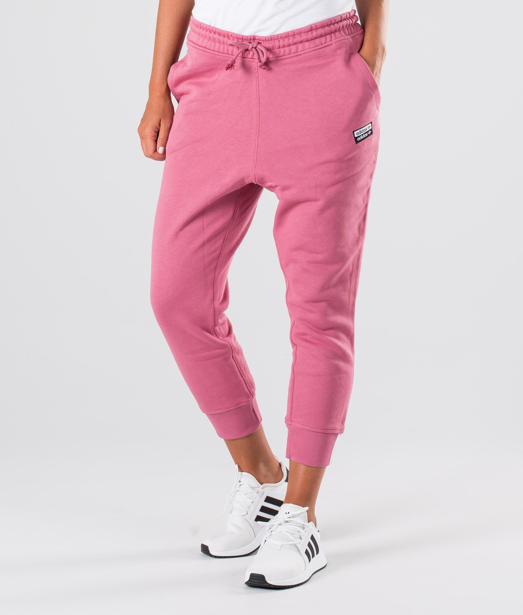 Adidas Originals Pant Hosen Trace Maroon